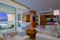 Servicios del Hotel Sheraton Barra Hotel & Suites