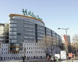 Holiday Inn Paris La Villete