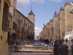 Barrios de Córdoba