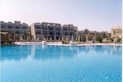 Reservar Hotel Cataract Pyramids Resort