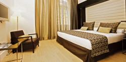 Servicios del Hotel Eurostars Thalia