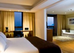 Servicios del Hotel Porto Bay Rio Internacional