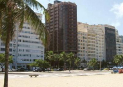 Hotel Porto Bay Rio Internacional de