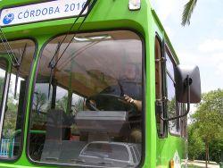 Bonos transporte de Córdoba