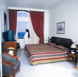 Servicios del Hotel Presidente