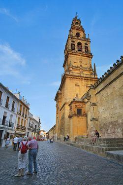 Cómo moverse por Córdoba