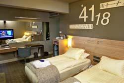 Reservar Hotel Yenisehir Palas Otel