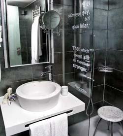 Servicios del Hotel Yenisehir Palas Otel