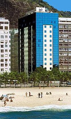 Hotel Windsor Excelsior de