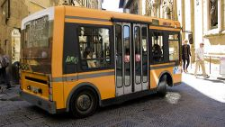 Bonos Transporte en La Toscana