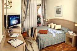 Servicios del Hotel Santa Costanza
