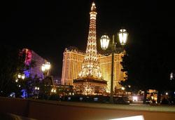 Donde Comer en las Vegas
