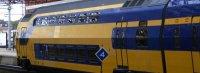 Tren del Aeropuerto a Ámsterdam